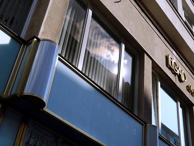 EGAP vykryje loňskou ztrátu z pojistných fondů. Foto EGAP
