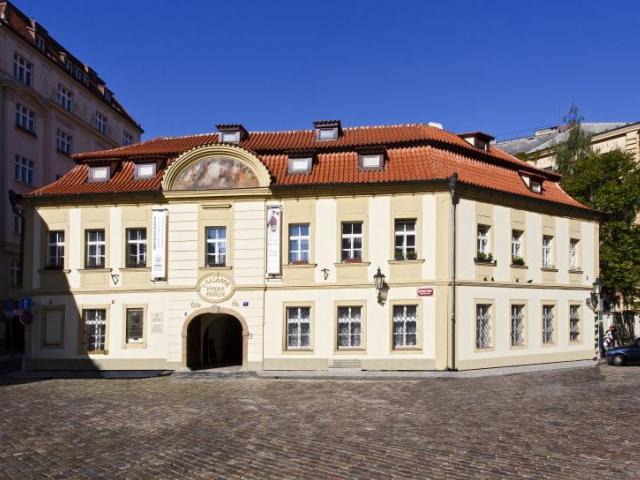 """Náprstkovo muzeum připravilo pro návštěvníky nový edukační program s názvem """"Svět ve vitríně"""". Foto Národní muzeum"""