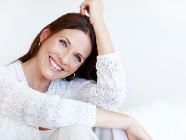 Předčasnou menopauzu může vyvolat genetika, onemocnění i špatná životospráva. Foto VEGALL Pharma s.r.o.