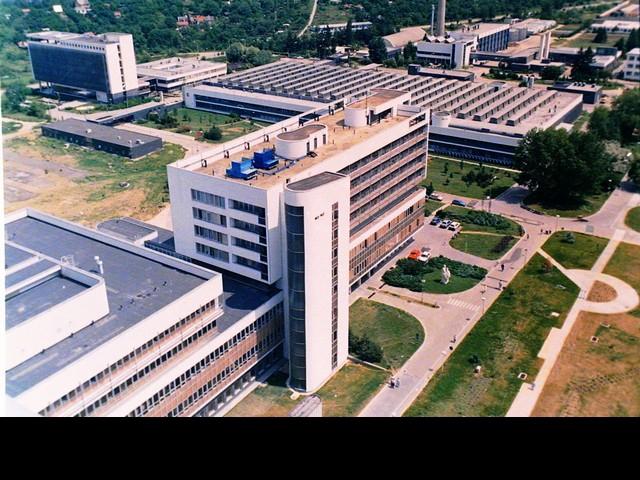 První recepty na české léčebné konopí dostali pacienti v Brně. Foto FN Brno