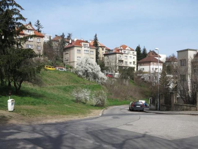 Praha 5 vyhlásila projektovou soutěž