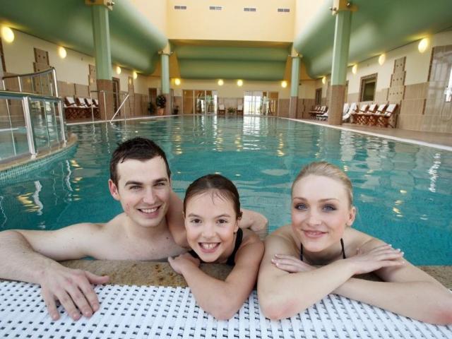 3–7denní letní dovolená na jižní Moravě v hotelu Savannah****deluxe