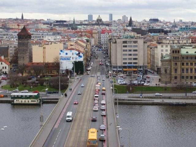 Rada hlavního města Prahy schválila zveřejnění Metropolitního plánu. Foto Praha Press