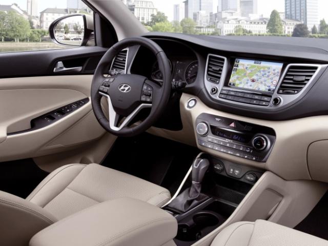 Hyundai nabízí aktualizace navigace zdarma, foto Hyundai