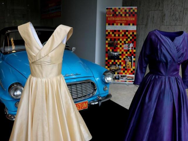 V Nové budově Národního muzea začala výstava Retro