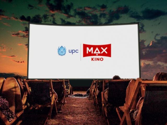 Na střeše Centra Černý Most bude bezplatné promítání filmů. Foto Centrum Černý Most