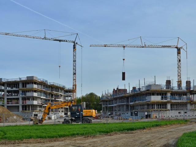 V Olomouci přibudou nové byty v Holandské čtvrti, foto PSJ a.s.