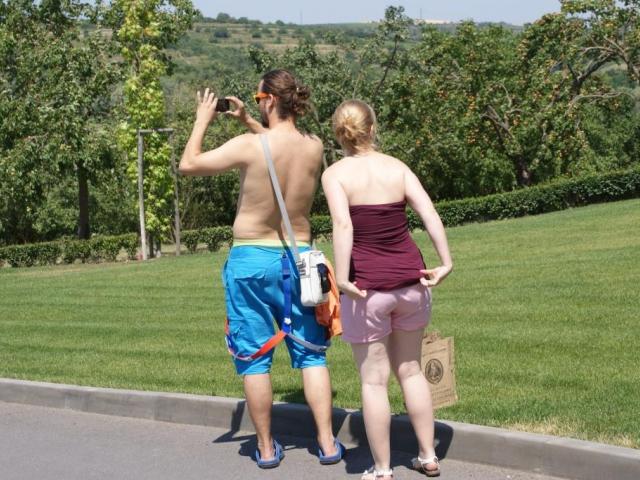 Pozor na dehydrataci v letních měsících, foto Praha Press