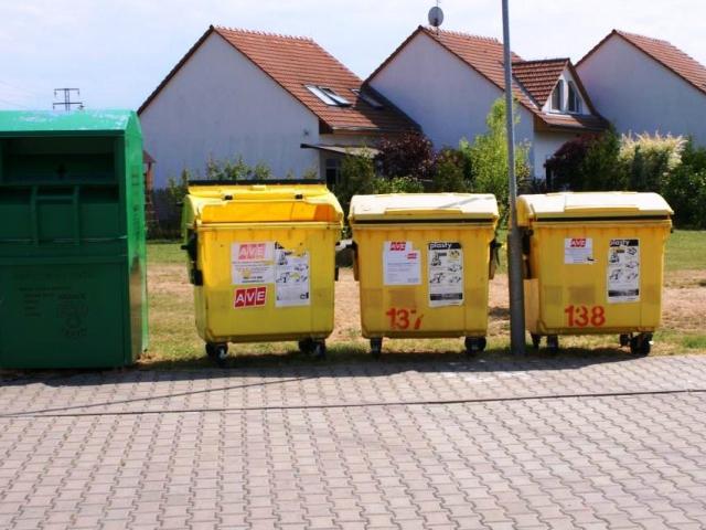 Pražané loni vytřídili přes 52 tisíc tun odpadu, foto Praha Press