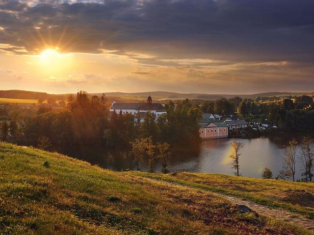 Jaké jsou nejlepší turistické cíle u nás? Můžete hlasovat. Foto CzechTourism