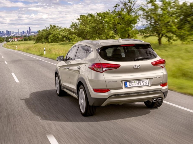Prodeje Hyundai v červnu byly nejlepší v historii, foto Hyundai