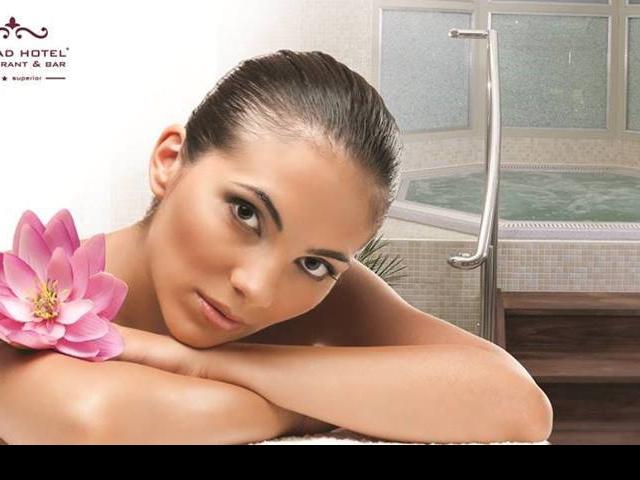 Mosonmagyaróvár na víkend luxusně a levně. 4denní wellness pobyt v Simbad Hotelu*** Superior