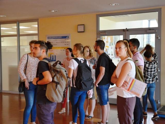 Veterinární fakulty VFU Brno žijí letními školami, foto Veterinární a farmaceutická univerzita Brno