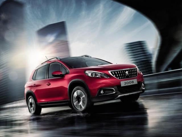 Rekordní pololetí pro prodeje Peugeot u nás. Foto Peugeot