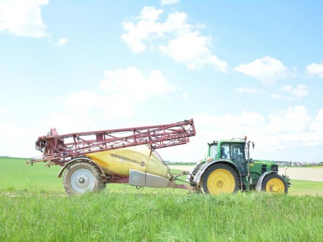 Objem finanční podpory pro české zemědělství se má navýšit. Foto Praha Press