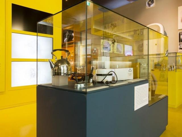 Recyklační víkend v Národním technickém muzeu. Foto NTM