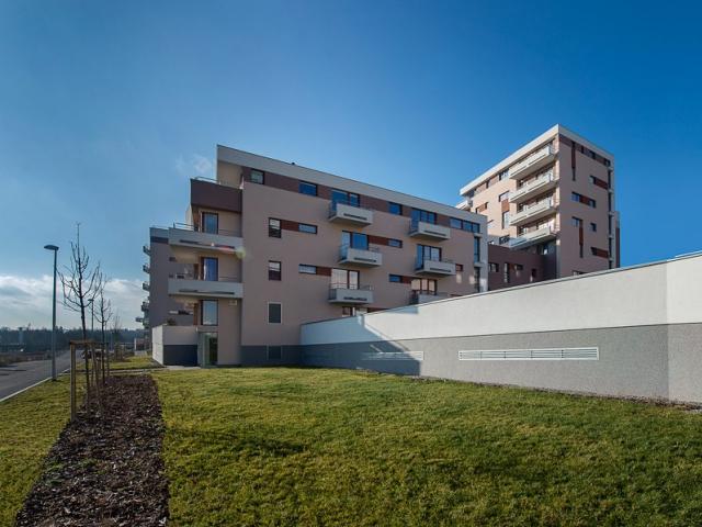 Dostupnost bydlení v centru Prahy se zhoršila, je nejnižší z okolních zemí, foto CENTRAL GROUP a. s.