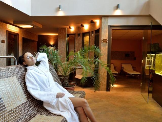 Balaton luxusně v Hotelu Silverine Lake Resort****Superior s neomezeným wellness a polopenzí