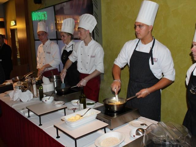 CPI Hotels uzavřela partnerství s projektem Kulinářského umění. Foto CPI Hotels