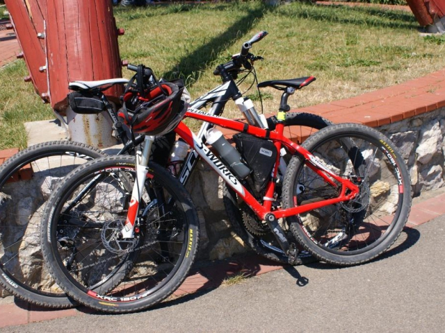Otevření cyklostezky Netluky-Uhříněves-Kolovraty