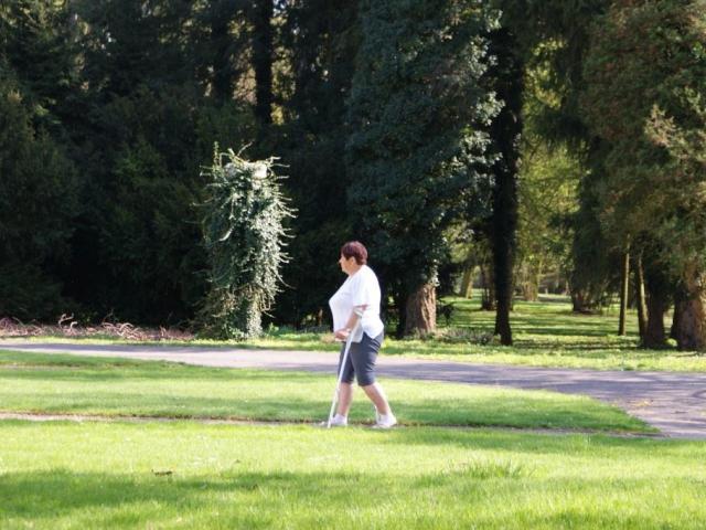 Onemocnění osteoporózou nás strašit nemusí, foto Praha Press