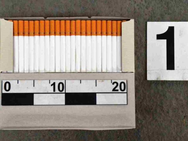 Celníci odhalili mezinárodně organizovanou skupinu obchodníků s tabákovými výrobky, foto Celní správa České republiky