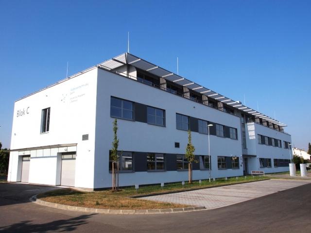 Univerzita Palackého získala dotaci na projekty ochrany práv průmyslového vlastnictví, foto UP