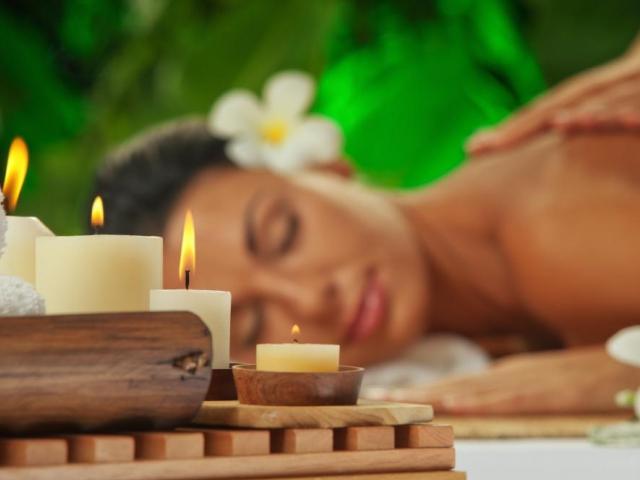 """Wellness a relaxační pobyt pro ženy """"Krásná a v pohodě"""""""