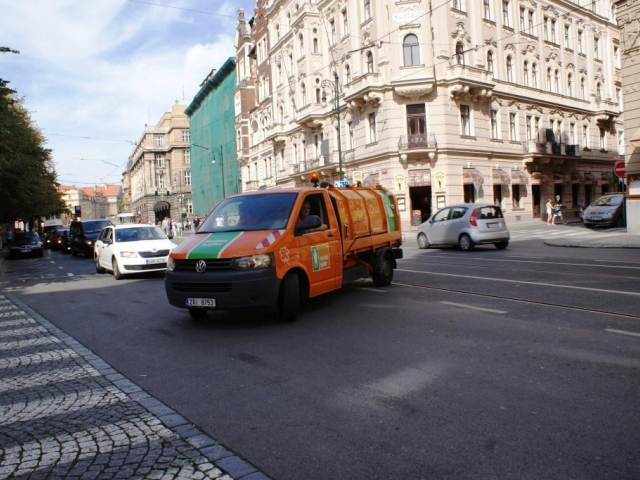 Ilustrační foto Praha Press