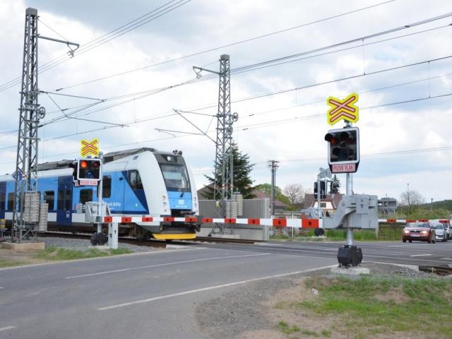 Předseda Rafaj potvrdil další pokutu pro České dráhy za nákup vlaků. Foto Praha Press