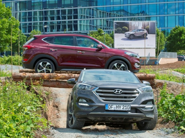 Rok 2016 byl pro Hyundai v ČR nejlepší v historii, foto Hyundai