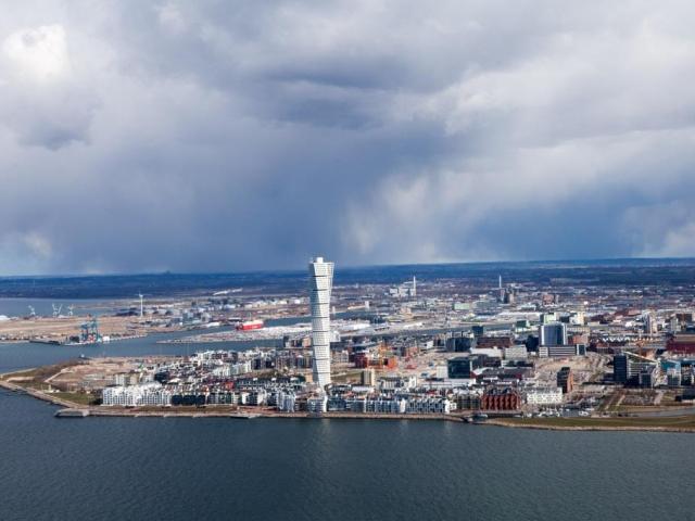 České aerolinie rozšíří spojení mezi Prahou a Malmö. Foto Pixabay.com