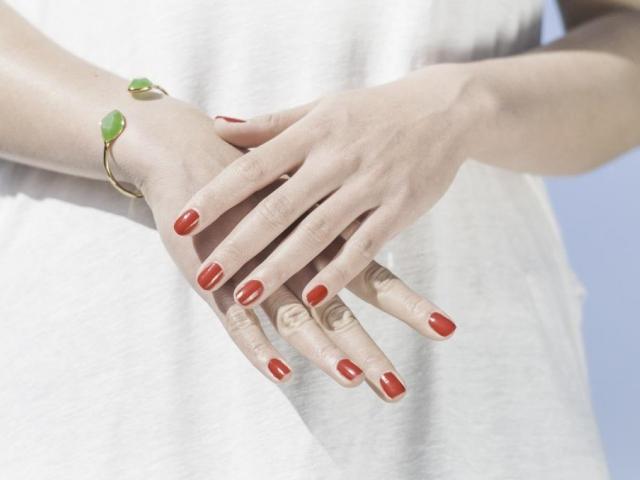 Pozor na mykotické onemocnění nehtů. Foto Pixabay.com
