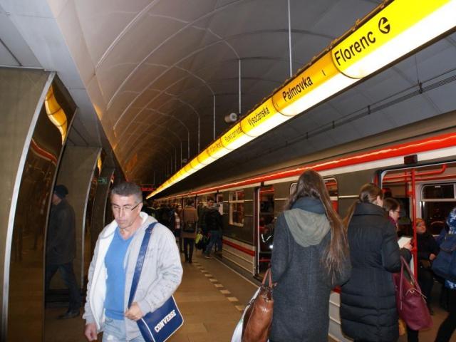 Praha plánuje jednotný a přehledný informační systém. Foto Praha Press