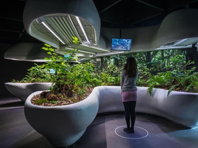 Národní zemědělské muzeum stále zlepšuje své expozice, foto NZM