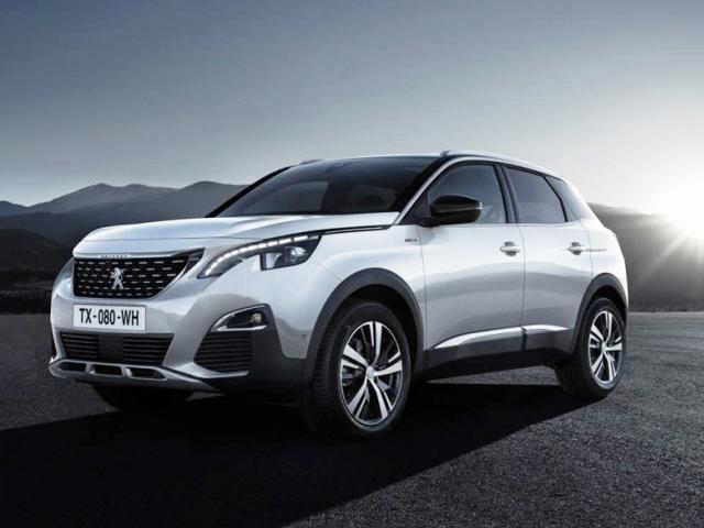 V roce 2016 Peugeot v ČR uzavřel rekordní počet objednávek, foto PEUGEOT CITROËN DS