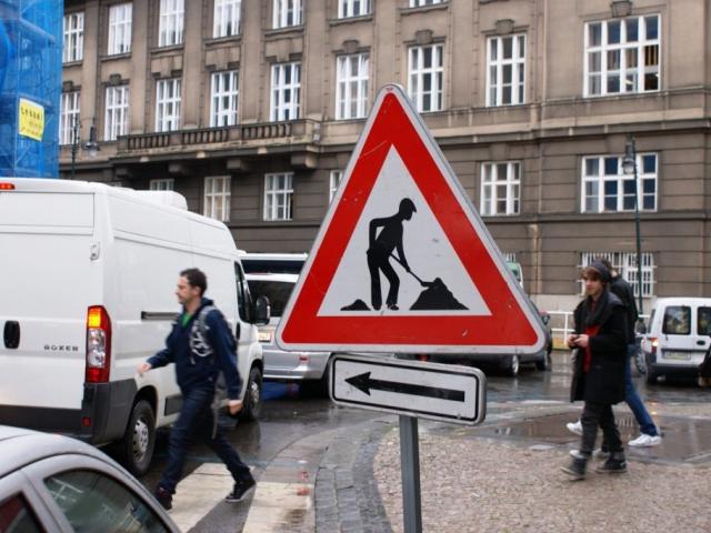 Občané se budou moci vyjádřit k projektu rekonstrukce Šárecké ulice. Foto Praha Press