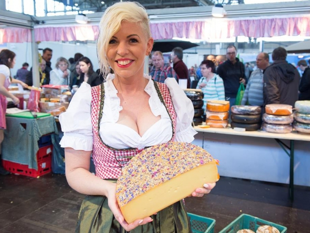 Spotřebitelský veletrh pro celou rodinu nedaleko českých hranic. Foto: Leipziger Messe GmbH