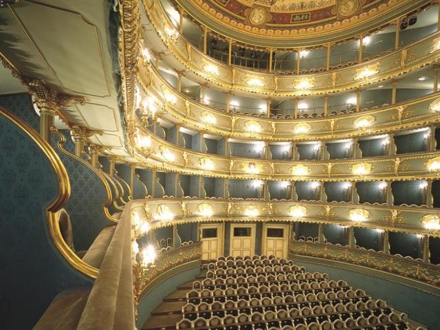 Stavovské divadlo, foto Národní divadlo
