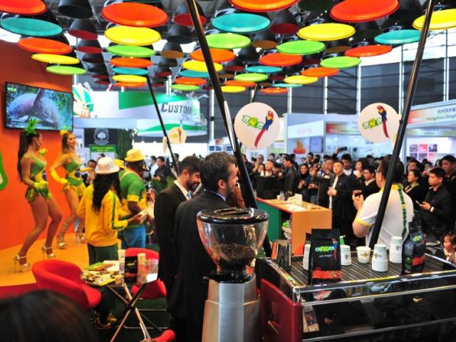 Foto: Shanghai UBM Sinoexpo International Exhibition Co.