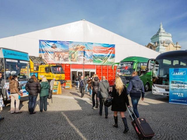 Praha se představí na veletrhu Holiday World, foto Incheba Expo Praha spol. s r.o.