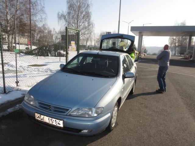 Středočeští celníci zajistili konopí v hodnotě 2 miliónů korun, foto Celní správa České republiky