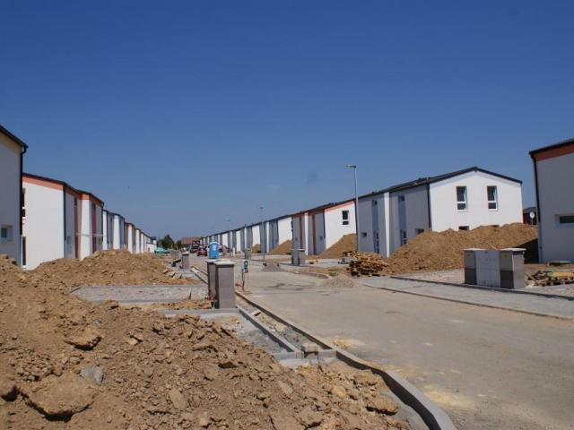 Blíží se další omezení hypoték. Foto Praha Press