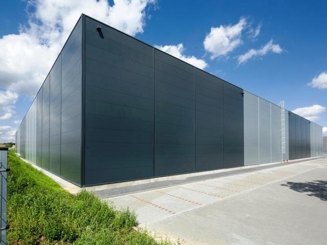 Společnost Karton P+P expanduje v Brně, foto Cushman & Wakefield