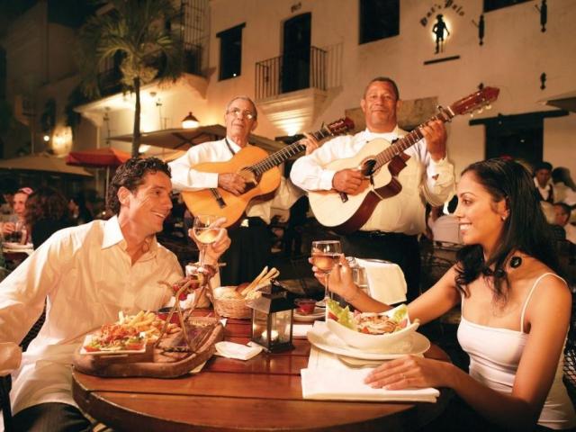 Dominikánská republika získala titul Karibská metropole gastronomie, foto Národní turistický úřad Dominikánské republiky