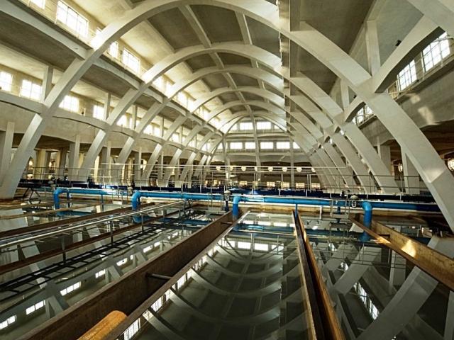 Den vody v Muzeu pražského vodárenství. Foto PVK