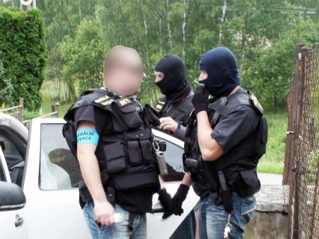 Kriminalista přijal úplatek v souvislosti s vyšetřováním, ilustrační foto GIBS