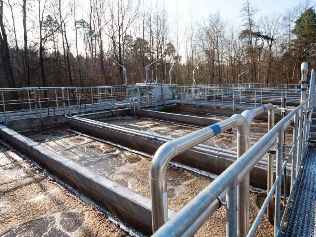Pro veřejnost se otevře čistírna odpadních vod v Horních Počernicích. Foto PVK