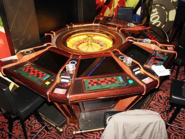 Nelegální hazard celníci v Praze likvidují, foto Celní úřad pro hlavní město Prahu