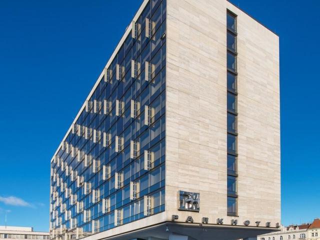 Do Prahy vstupuje rodinný hotelový řetězec Mama Shelter, foto Cushman & Wakefield